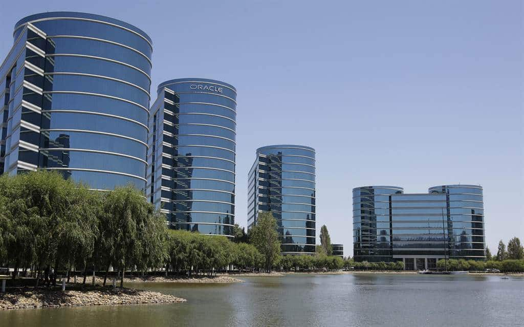 oracle-buildings