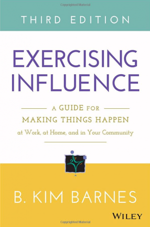 excercing-influence