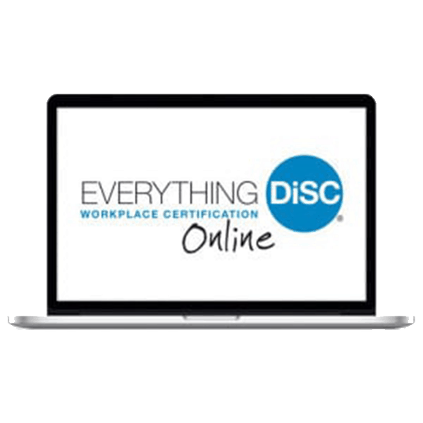 Everything Disc Workplace Online Certification Wiley Its Solutions