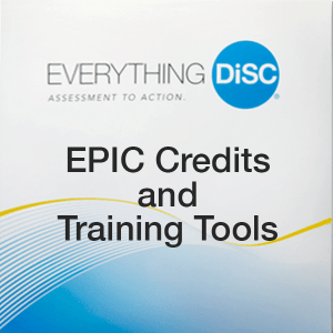 EPIC Credits and Training Tools